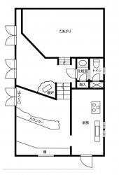 夢空間ビル 1F