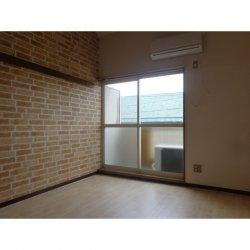 コートピアIII 1階