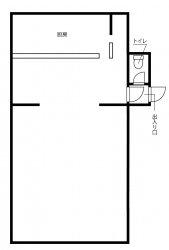 夢空間2F(北側)